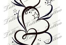 alison tattoos