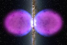 Cosmos - stars