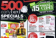 Black Friday 2012 Ads