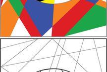 kuvis geometria