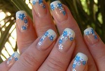 Nails / by Suzane Shireman