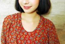 Asian hair cut