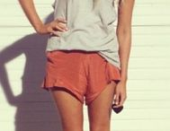 summer looks / by Leah T