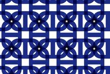 Patterns / by Jennifer Kuhn