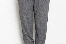Comfy clothes are the best clothes