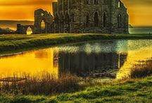 Whitby England