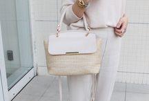 【CHARUER(シャルエ)】FB29270 / 【CHARUER(シャルエ)】しっかりとした編み地で上品に魅せてくれるトートバッグ。 サッと持ってお出掛けしやすいミニサイズです♪