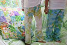 Vintage bed sheet ideas
