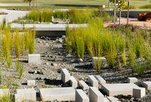 Urban Design / Inspo till planeringsprojekt
