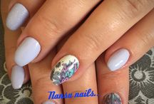 Nansu nails and more / My nails