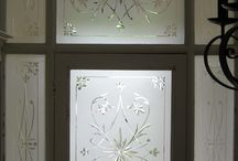 Brilliant Cut Glass Inspiration