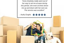 Chas Everit Client Endorsements / Weekly image posts of our Agent's fantastic client recommendations for excellent and outstanding service 5/5