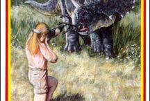 Jurassic Park Merch