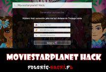 MovieStarPlanet Hack / Hack do MovieStarPlanet, dostępny pod adresem http://moviestarplanethack.polskie-hacki.pl/ oraz http://polskie-hacki.pl/moviestarplanet-hack-v1-1/