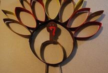 Thanksgiving / by Kendra Clairday