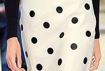 #polka dots