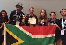 CHPC wins 2016 Student Cluster Challenge