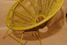 My Obsession with Chairs / by Crystal Stone