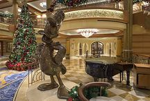 Disney Christmas 2K15 / by Christine Luikert