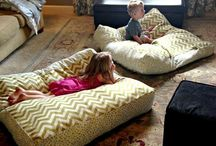 floor pillow/bantal duduk