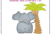 Science Ideas / by Alvenice Mohead
