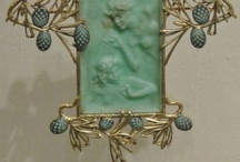 antique-vintage jewlery