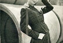 1930´s Lifestyle / Mode, Beauty und Lebensgefühl der 1930er Jahre