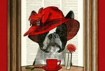 Dog Lover Gifts / Goodies and gifts for dog lovers