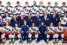 Olympic hockey teams