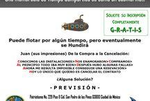Plan de Previsión / Contra Fallas; Errores; Negligencia o Mala Voluntad de su Club Vacacional