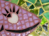 Animal Mosaics / by Jane Barcelo