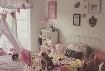 Toddler Ideas / Toddler room / by Jessica Anderson-Keisling