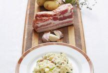 Typisch Luxemburgisch / Traditionelle Rezepte rund um die Küche Luxemburgs - lasst euch von diesen einfachen und leckeren Gerichten inspirieren!