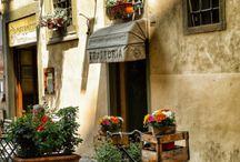 Toscana i love you