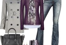 look fashion otoño invierno