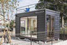ContainerHouseコンテナハウス