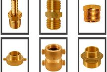 Brass Copper Electrical Components / We are one of the most trusted manufacturers, suppliers and exporters of wide range of Brass Electrical Components, Copper Electrical Components Manufactured using superior quality raw material, these components are durable and corrosion resistant.