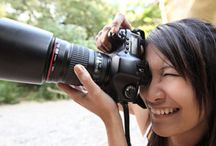 Ecole de photographie / by Photographie