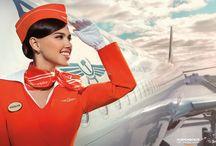 Job • Air Hostess