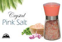 Himalayan Crystal Salt