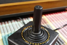 Atari 2600 / The classic Atari 2600 games console!  Love retro? Visit Europe's #1 Retro Gaming Destination: http://www.funstockretro.co.uk/