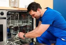 Dish Washer Repair Services Pune