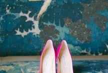 Wedding Shoes / Bride, bridesmaid, groom, groomsmen
