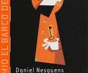 Mi libreria / Libros recomendados para los alumnos de quinto