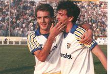 Non c'è Parma senza Melli / #nonceParmasenzaMelli -
