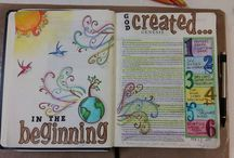 Art-Bible Art Journaling
