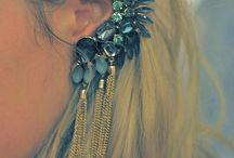 Accessories / by Kelly S