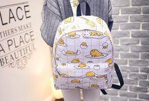 ★ Cute Backpacks ★