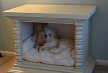 Design For Pets - Dog Beds - Evcil Hayvan Yatakları