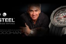 Ανακαλύψτε τα ΝΕΑ ρολόγια TW STEEL μόνο στο OROLOI.GR!